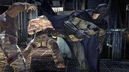 Review: `Arkham Asylum' is Batman at his best (AP)
