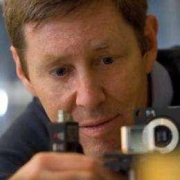 Rice awarded $5M for light-based crystal simulator
