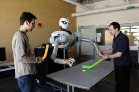 Robot Learning