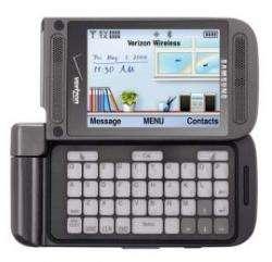 Samsung Alias 2 by Verizon Wireless