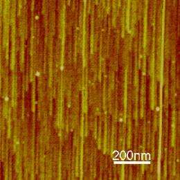 Semiconducting nanotubes produced in quantity