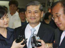 SKorea seeks jail for disgraced cloning scientist (AP)
