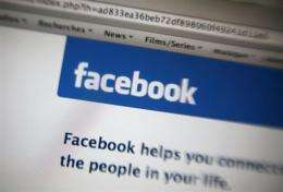 Some Facebook users are demanding that the social-networking service undo recent changes to its home page