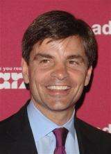 Source: Stephanopoulos offered 'GMA' job (AP)