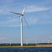 Space technology optimises windmill efficiency