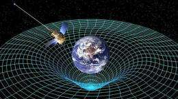 Proposed Spacetime Structure Could Provide Hints for Quantum Gravity Theory