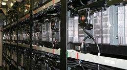 Staying Power: Senate Hearing Focuses On Energy Storage
