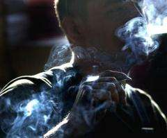 Study links cigarette changes to rising lung risk (AP)