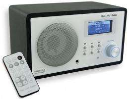 Tech review: The Livio Radio