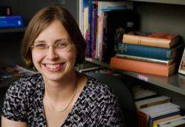 Texting, tweeting ought to be viewed as GR8 teaching tools, scholar says