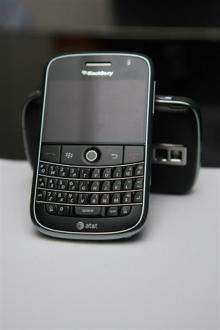 There are more than 21 million Blackberry users in more than 140 countries