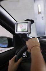 The service is open to any user with a GPS/SBAS compatible receiver in most of the 27 EU states