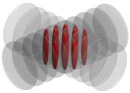 Atoms don't dance the 'Bose Nova'