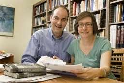 UCLA economists Dora Costa and Matthew Kahn