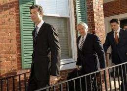 Whitman says eBay didn't misuse Craigslist data (AP)