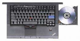 Who moved my 'Delete' key? Lenovo did. Here's why. (AP)