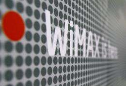 WiMAX Internet technology is headed for Italy