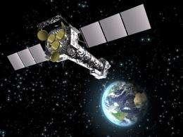 XMM-Newton celebrates decade of discovery