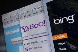 Yahoo! and Microsoft launched a joint offensive against Google in July