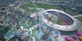 Digital cloud may rise over London