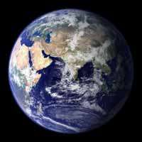 Core values set new date for birth of the Earth