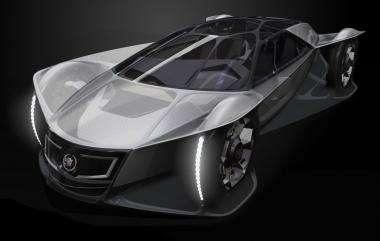 Cadillac Aera concept wins 7th annual L.A. design challenge