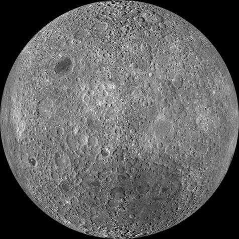 NASA lunar reconnaissance orbiter delivers treasure trove of data