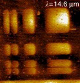 Berkeley Lab researchers make first perovskite-based superlens for the infrared