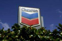Chevron said it would seal and abandon an errant oil well which has seeped oil into waters off Rio de Janeiro state