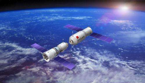 China to launch space station module prototype