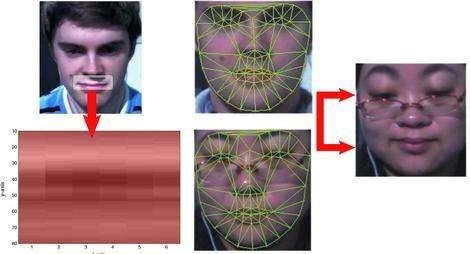 Computer spots micro clue to lies
