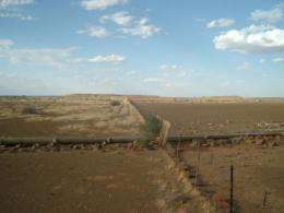 If insurance companies pay out too often, farmers will be threatened with ruin in the long term