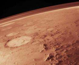 Methane debate splits Mars community