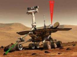 NASA studying ways to make 'tractor beams' a reality