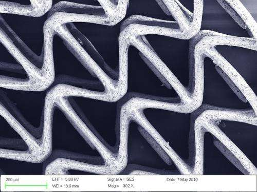 New Biomaterial More Closely Mimics Human Tissue