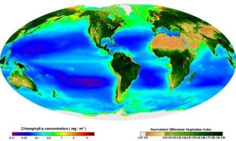 Ocean-studying satellite 'no longer recoverable'