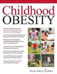 Positive impact of growing public awareness of obesity epidemic