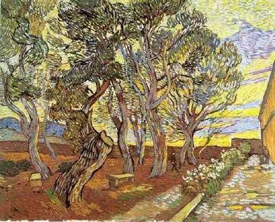 Professor's algorithms unlock Van Gogh mysteries