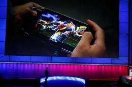 Sony will release its next-generation portable games console, the PlayStation Vita, in Japan on December 17