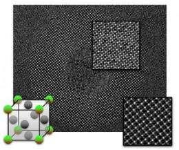 The nanoscale secret to stronger alloys