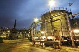 Green chemistry: Getting nickel back