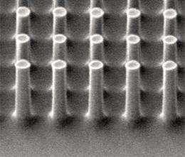Better solar cells around the corner