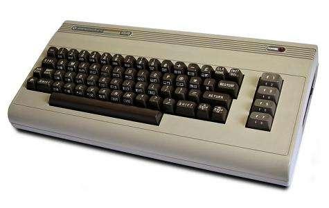 1980s-era Commodore 64 PC returns, revamped