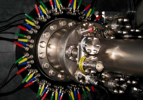 A new dimension in materials research