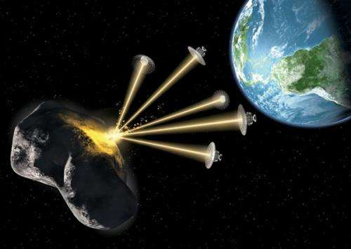 Every way devised to deflect an asteroid