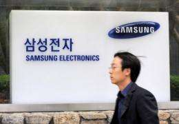 Samsung Electronics has modified the design of its newest tablet PC to bypass a sales ban in Germany