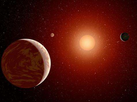 NASA telescope ferrets out planet-hunting targets