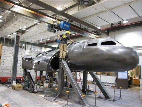 Sierra Nevada's Dream Chaser to Conduct Drop Test Next Summer