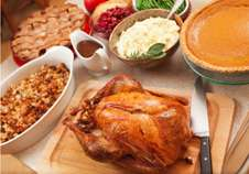 3Qs: How to eat healthy around the holidays