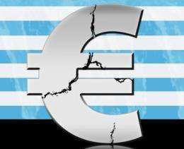 3 Questions: David Singer on the Greek Euro-tragedy